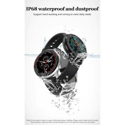 buy DT78 Smart Watch Men IP68 Waterproof Reloj Hombre Mode SmartWatch With PPG Blood Pressure Heart Rate Sports Fitness Smartwatch price by shopse.pk in Pakistan (1)