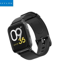 Smart Watch Haylou Ls01 Fashion Health Heart Rate Blood Pressure Monitor Fitness Tracker Outdoor Sports Man Women For Android online price in pakistan by shopse (1)