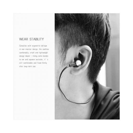 Buy Best 2020 New Model Baseus B11 Encok Licolor Magnet Wireless Earphone - Black High Quality at Best Price in Pakistan by Shopse (3)