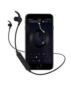 Buy Best 2020 New Model Remax Bluetooth Handsfree RB-S25 Wireless Sports Earphones - Black High Quality at Best Price in Pakistan by Shopse (1) 1