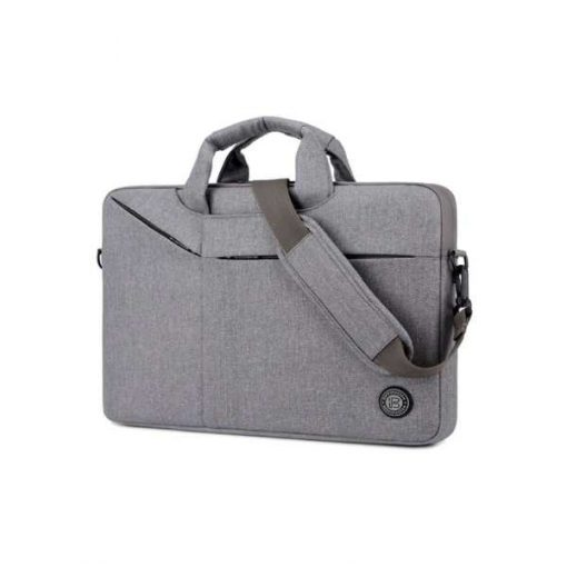 Buy Best Quality Brinch BW-235 Grey Laptop Bag 14.6 Inch at low Price by Shopse.pk in Pakistan (1)