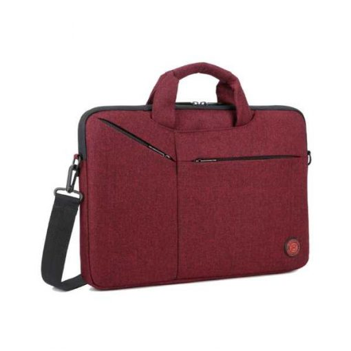 Buy Best Quality Brinch BW-235 Red Laptop Bag 15.6 Inch at low Price by Shopse.pk in Pakistan (1)