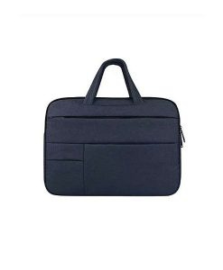Buy Best Quality Laptop Bag Black Slim for 14 inch laptop 14.6  - Black at low Price by Shopse.pk in Pakistan (1)