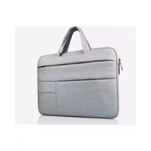 Buy Best Quality Macbook Denim Bag Black 15.4 for Air - Pro - Retina - Touch Bar - Color Grey at low Price by Shopse.pk in Pakistan (1)