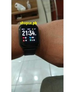 Buy Best Quality Haylou LS02 English Version Smart Watch, IP68 Waterproof ,12 Sport Modes,Call Reminder, Bluetooth 5.0 Smart Band at lowest Price by Shopse.pk in Pakistan (1)