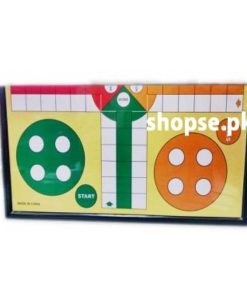 Buy Best Magnetic Ludo Board Game online Price by shopse.pk in Pakistan  (1)