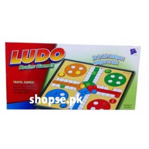 Buy Best Magnetic Ludo Board Gameonline Price by shopse.pk in Pakistan (1)