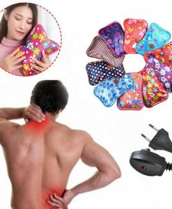 Buy Best Quality Rechargeable Electric hot bag for pain relief Hot Water Bottle Hand Warmer Heater Bag for Winter E2S Price by Shopse.pk in Pakistan (5)