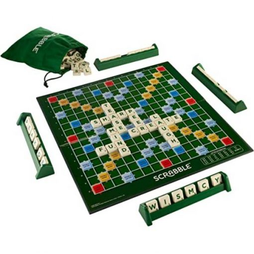 Buy 9 Men Morris & Scrabble 2 In 1 Board Game KT1231 at best price online by Shopse.pk in pakistan (2)