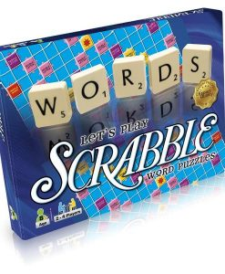 Buy 9 Men Morris & Scrabble 2 In 1 Board Game KT1231 at best price online by Shopse.pk in pakistan