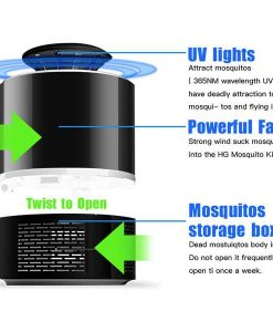 Buy AICase Electric Mosquito Killer at best price online by Shopse.pk in pakistan (2)