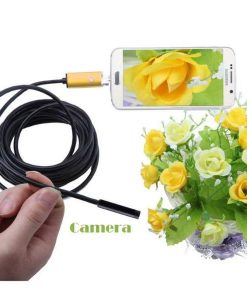 Buy Android And PC USB Endoscope Camera 3.5 M at best price online by Shopse.pk in pakistan