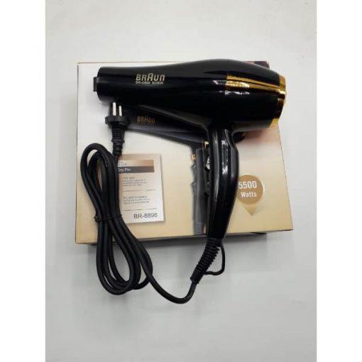 Buy Braun BR-8896 Hair Dryer at best price online by Shopse.pk in pakistan (2)