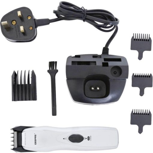 Buy Geepas GTR34 Rechargeable Electric Hair Trimmer at best price online by Shopse.pk in pakistan (2)