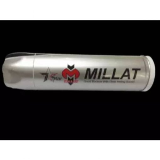 Buy Millat Special High & premium Quality Cricket Ball - Bouncy Tennis Ball Long-lasting coverage - For Night Cricket Tournament - (3 Pcs Pack) at best price online by Shopse.pk in pakistan (2)