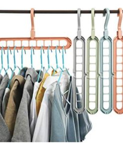 Buy Multi Purpose Cloth Hanger For Shirt Coat at best price online by Shopse.pk in pakistan