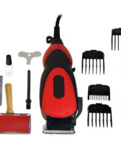 Buy Profesional Pet trimmer for Cats and Dogs Km-832 ( Adil and co Lahore ) at best price online by Shopse.pk in pakistan (2)