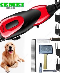 Buy Profesional Pet trimmer for Cats and Dogs Km-832 ( Adil and co Lahore ) at best price online by Shopse.pk in pakistan