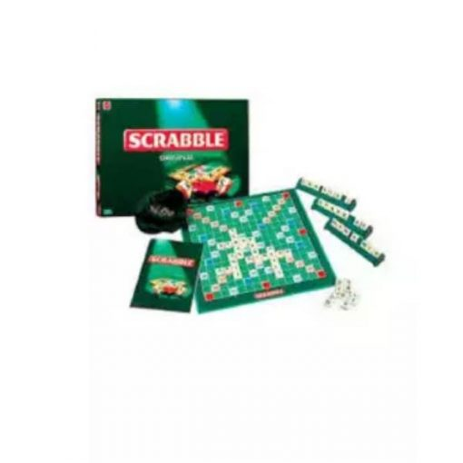 Buy Scrabble Board game at best price online by Shopse.pk in pakistan