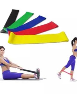 Buy Yoga Resistance Band in Pakistan at best price online by Shopse.pk in pakistan