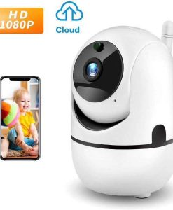 Buy ip_wirless_3d_tracking_mini_camera at best price online by Shopse.pk in pakistan