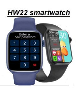 Buy HW22 Smart Watch 44mm Size SR 6 Watch Men Bluetooth Call 1.75 Inch Screen Rotation Function at best price online in Pakistan by Shopse.pk