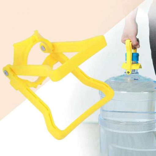 Bottle Handle PC 19 Liter 5 Gallon High Quality Plastic Grip Water Bottle Handle Bottle Lifter - Easy Lifting online by shopse.pk in Pakistan (1)