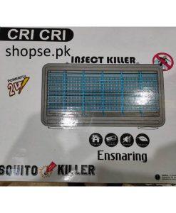 Buy Best Quality Cri Cri 2 Watt Electric Insect Killer Device online in Pakistan by SHopse.pk