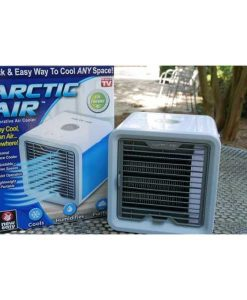 Buy Best Arctic Personal Air Cooler - White at Sale Price online in Pakistan by Shopse.pk