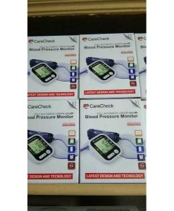 Buy Best Care Check Digital Blood Pressure Monitor at Sale Price Online in Pakistan by Shopse.pk