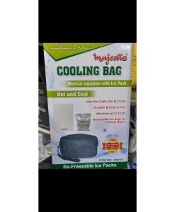 Buy Best Majestic Cooling Bag at Sale Price online in Pakistan by Shopse.pk
