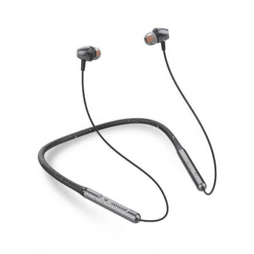 Buy Best SIGNATURE N-210 NECKBAND (BLACK COLOR) at Sale Price online in Pakistan by Shopse.pk