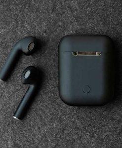 Buy Best ShopInk Inpods 12 TWS Wireless Bluetooth Earbuds Black at Sale Price online