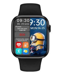Buy Best 44mm HW16 Smart Watch 6 at Sale Price in Pakistan by Shopse.pk