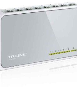 Buy Best TP Link 8-Port 10100Mbps Desktop Switch - LS1008 at Sale Price in Pakistan by Shopse.pk