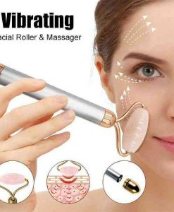 Buy Best Finishing Touch Flawless Contour Vibrating Facial Roller and Massager at Sale Price in Pakistan by Shopse.pk
