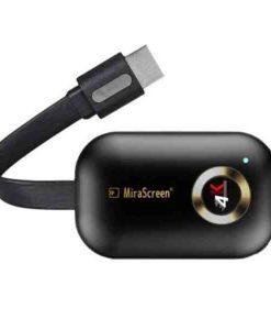 Buy Best MiraScreen G9 Plus Wifi Dongle Mirror Screen Streamer Cast at Sale Price in Pakistan by Shopse.pk