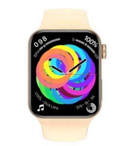 Buy Best MAFAM IWO7 Smartwatch PK Series 7 at Sale Price in Pakistan by Shopse.pk