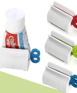 Buy Best Rolling Toothpaste Squeezer at Sale Price in Pakistan by Shopse.pk
